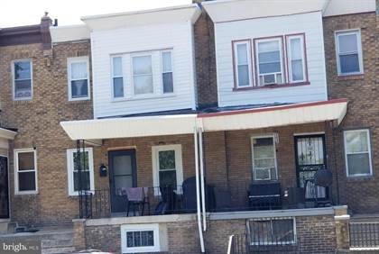 Residential Property for sale in 5414 FLORENCE AVENUE, Philadelphia, PA, 19143