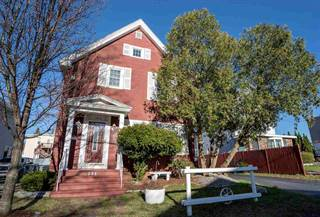 Single Family for sale in 285 Thornton Street, Manchester, NH, 03102