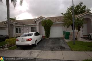 Condo for sale in 1780 SW 114TH TERR 1780, Miramar, FL, 33025