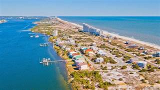 Land for sale in 381 GULFVIEW LN, Perdido Key, FL, 32507