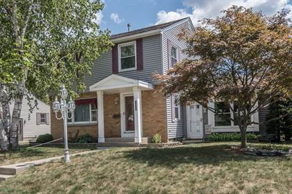 Residential Property for sale in 3840 S 51st St, Milwaukee, WI, 53220