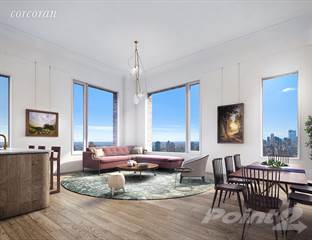 Condo for sale in 180 East 88th Street 9A, Manhattan, NY, 10128