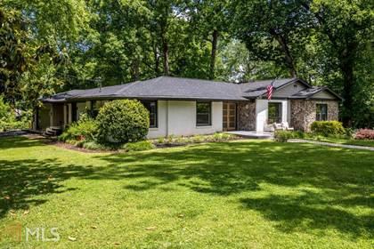 Residential Property for sale in 150 Robin Hood Road NE, Atlanta, GA, 30309