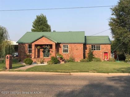 Residential Property for sale in 212 Brandt St., Spearman, TX, 79081