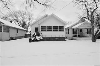 Single Family for sale in 2229 TAFT Street, Saginaw, MI, 48602