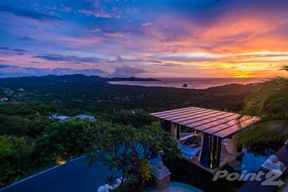 Residential Property for sale in Hacienda Nelson, Mar Vista Luxury Mansion With Incredible Ocean Views, Playa Flamingo, Guanacaste