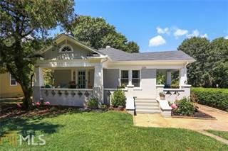 Single Family for sale in 1118 Faith Ave, Atlanta, GA, 30316