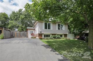 Residential Property for sale in 196 LYNBROOK Drive, Hamilton, Ontario, L9C 2L3