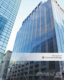 Office Space for rent in 335 Madison Avenue, Manhattan, NY, 10017