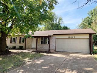 Single Family for rent in 11665 Briarbrae Court, Spanish Lake, MO, 63138