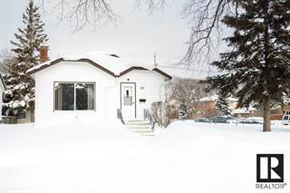 Single Family for sale in 155 Bartlet AVE, Winnipeg, Manitoba, R3L0Z3