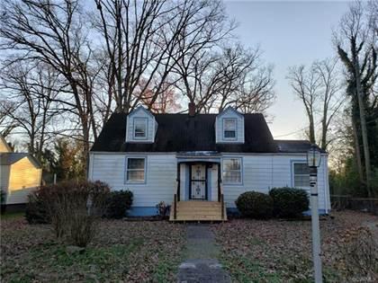 Residential for sale in 4143 Mckay Avenue, Richmond, VA, 23224