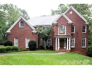 Single Family for sale in 1220 Lexham Drive, Marietta, GA, 30068