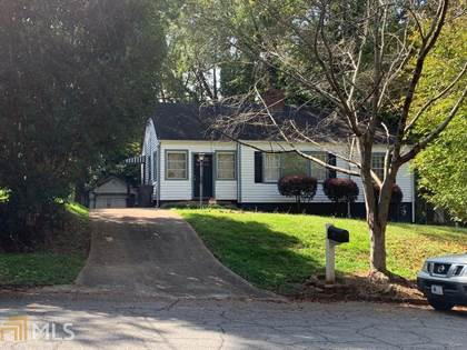 Residential for sale in 1840 Headland Dr, East Point, GA, 30344