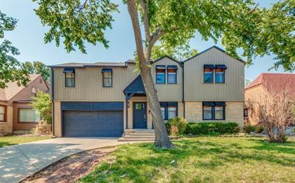 Residential for sale in 2224 NW 25th Street, Oklahoma City, OK, 73107