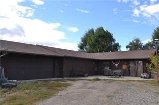 Single Family for sale in 10002 Bison ROAD, Shepherd, MT, 59079