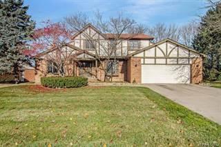 Single Family for sale in 700 DENHAM Lane, Rochester Hills, MI, 48307
