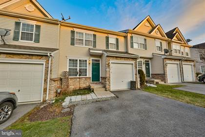 Residential Property for sale in 3535 PENFIELD WAY, Upper Nazareth Township, PA, 18064