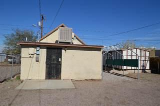 Single Family for rent in 126 W District Street B, Tucson, AZ, 85714