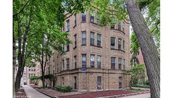 Apartment for rent in 822-24 Forest Ave., Evanston, IL, 60202