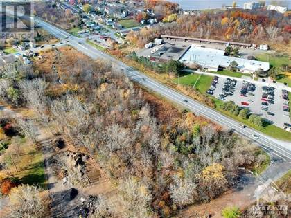 Vacant Land for sale in 377 EDWARDS STREET, Clarence-Rockland, Ontario