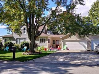 Single Family for sale in 2573 Sherwood Street SW, Byron Center, MI, 49315