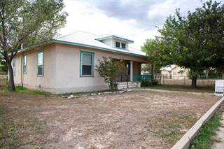 Single Family for sale in 501 N Austin St, Marfa, TX, 79843