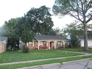 Single Family for rent in 3825 Calgary Court E, Irving, TX, 75062