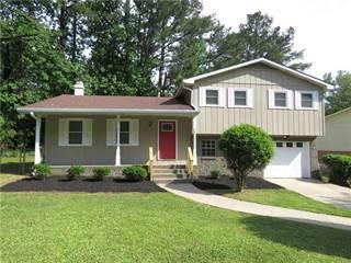 Single Family for sale in 2794 Narron Court SW, Atlanta, GA, 30331