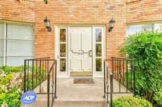 Duplex for rent in 5025 Cedar Springs Road 5025D, Dallas, TX, 75235