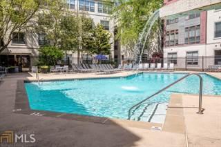 Condo for sale in 821 Ralph McGill Blvd 3313, Atlanta, GA, 30306