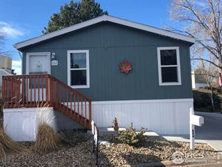 Residential Property for sale in 1801 W 92nd Ave 844, Federal Heights, CO, 80260