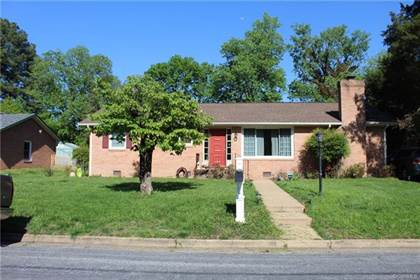Residential Property for sale in 111 Sherwood Drive, Colonial Heights, VA, 23834