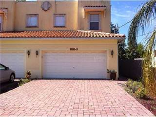 Townhouse for sale in 2410 W NORTH A STREET 3, Tampa, FL, 33609
