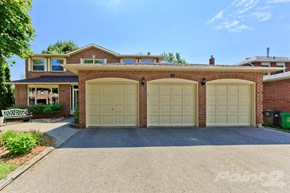 Residential Property for sale in 37 Montgomery Square, Brampton, Ontario, L6Z 3H3