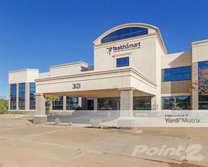 Office Space for rent in HealthSmart Building - Suite 120, Oklahoma City, OK, 73134