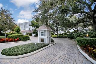 Townhouse for sale in 5010 BAYSHORE BOULEVARD 6, Tampa, FL, 33611