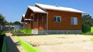 Residential Property for rent in Newly Built Cabañas for Rent in San Ignacio, San Ignacio, Cayo