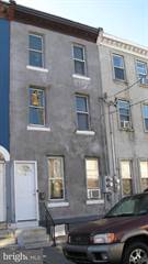 Townhouse for rent in 526 W CAMBRIA STREET 2ND FLOOR, Philadelphia, PA, 19133