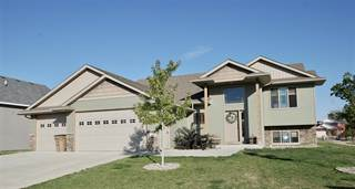 Single Family for sale in 1500 Laurel Ln, Minot, ND, 58703