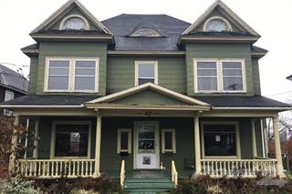 Multi-family Home for sale in 47 Havelock St, Amherst, Nova Scotia
