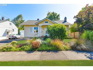 Single Family for sale in 2824 NE 35TH PL, Portland, OR, 97212