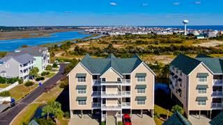Condo for sale in 126 Via Old Sound Boulevard A, Ocean Isle Beach, NC, 28469