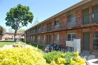 Apartment for rent in Wildcat Inn - 1854-1858 Claflin Rd - 1 Bed 1 Bath 2nd Floor Expanded Remodel, Manhattan, KS, 66502