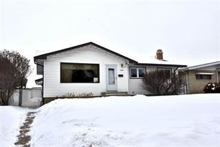 Single Family for sale in 14311 87 ST NW, Edmonton, Alberta, T5E3G5