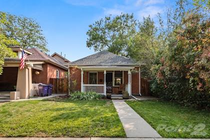 Single-Family Home for sale in 1040 Adams St , Denver, CO, 80206