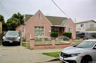 Multi-family Home for sale in 1664 E 114th Street, Los Angeles, CA, 90059