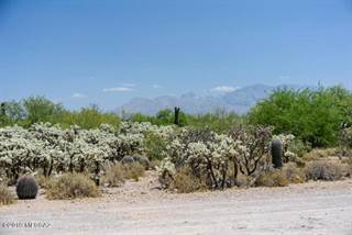 Land for sale in 2820 N Silver Spur Drive 5, Tucson, AZ, 85745