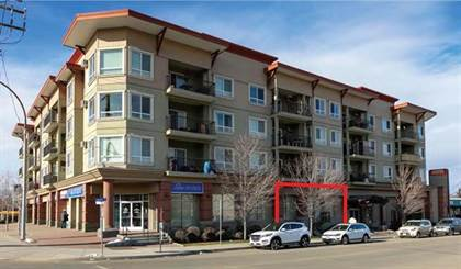 Office Space for rent in 130 Asher Road,, Kelowna, Bc, British Columbia