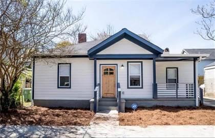 Residential Property for sale in 857 Hubbard Street SW, Atlanta, GA, 30310